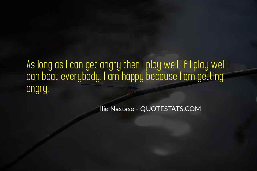 Nastase Quotes #538676