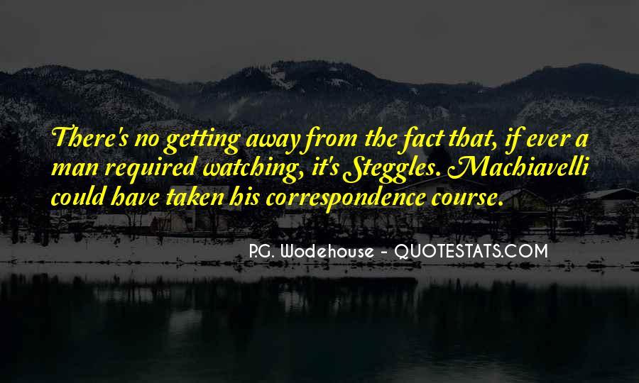Nastase Quotes #94018