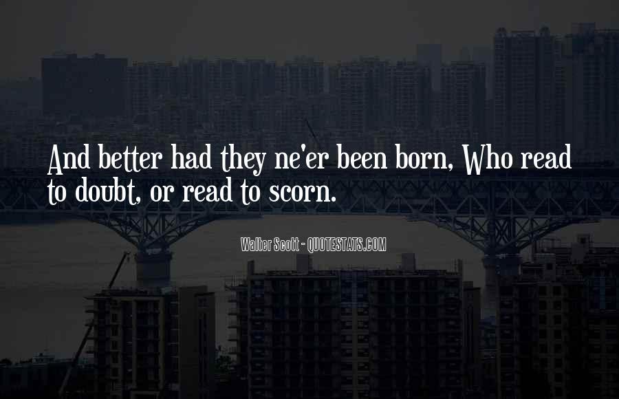 Ne'erwent Quotes #146548