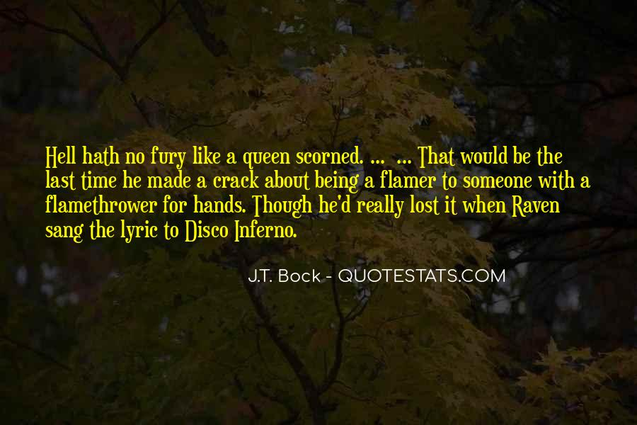 Quotes About Being Someone's One And Only #332