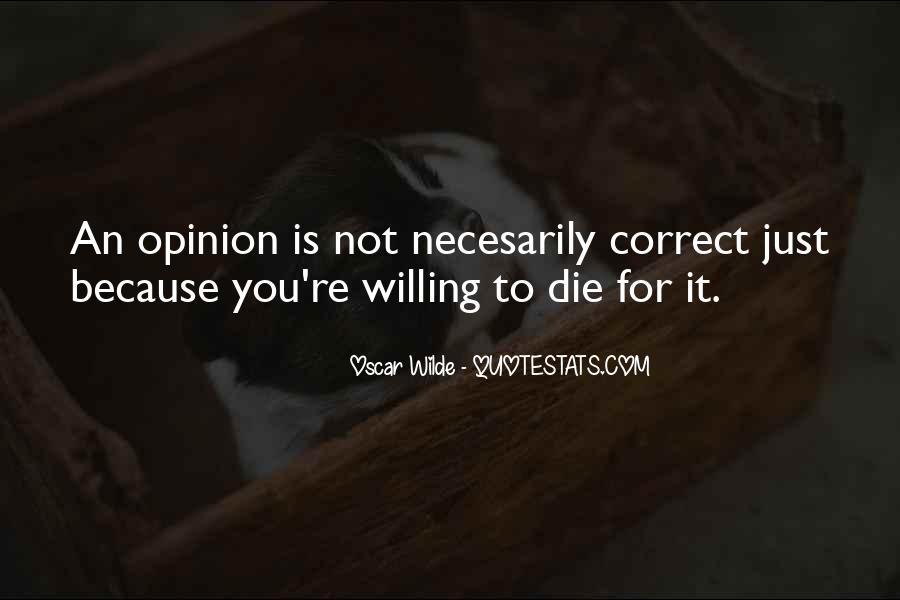 Necesarily Quotes #238383