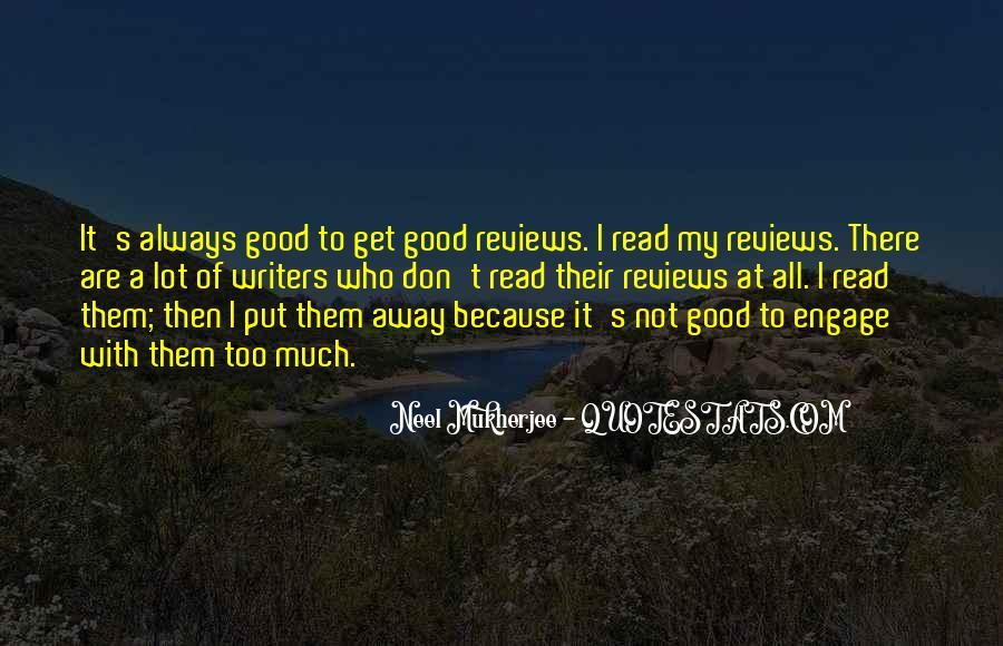 Neel's Quotes #1645366