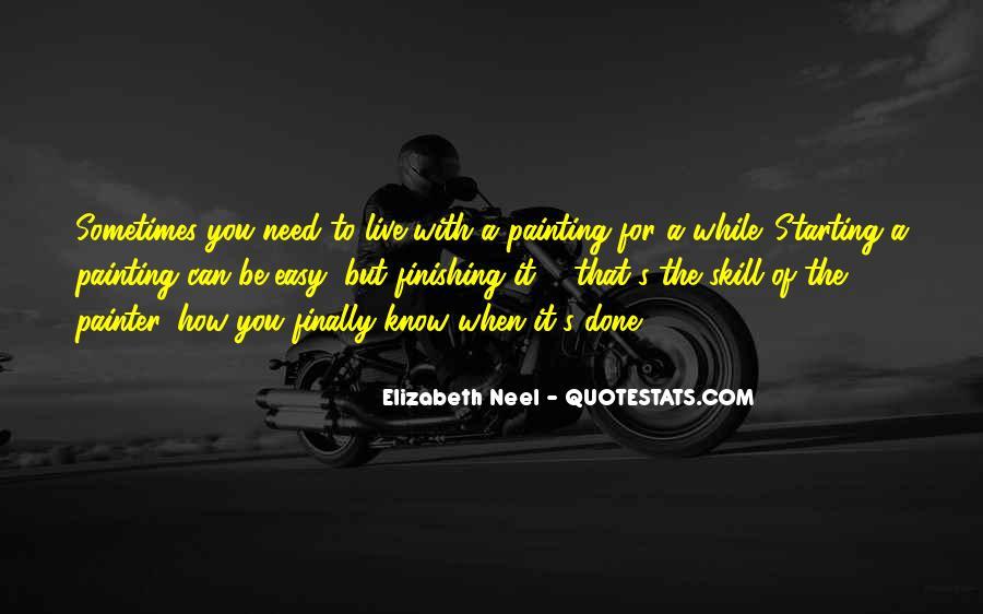 Neel's Quotes #307868