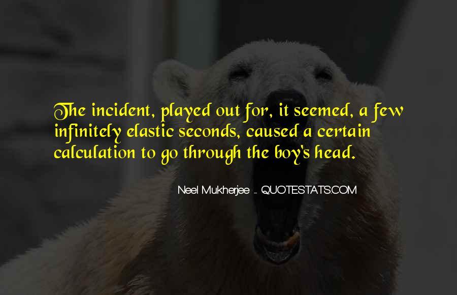 Neel's Quotes #690758