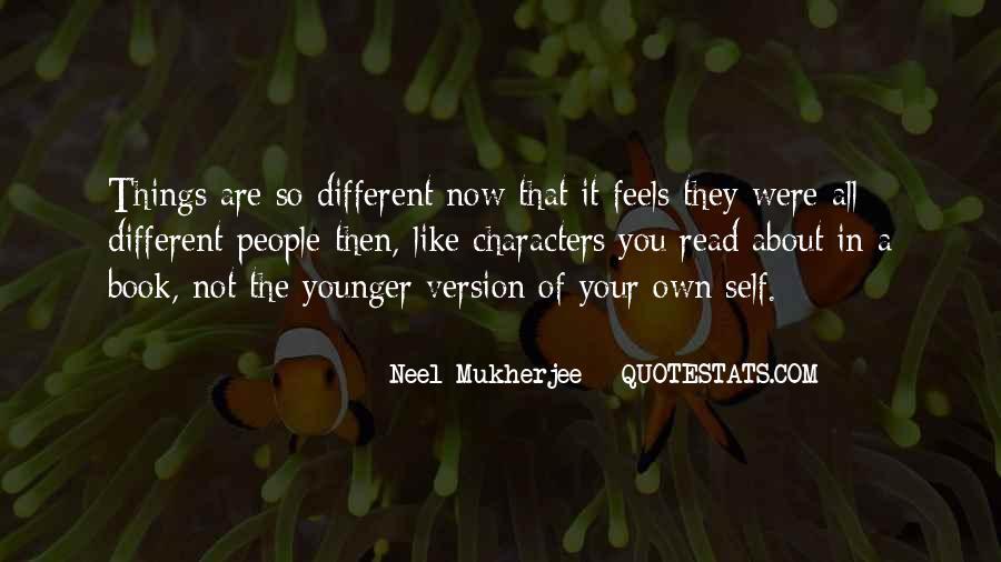 Neel's Quotes #850515