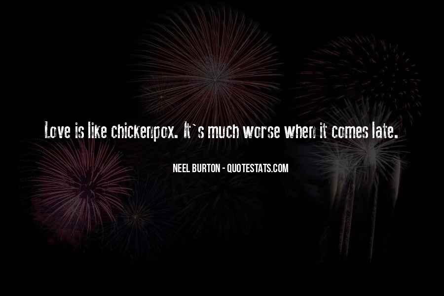 Neel's Quotes #860631
