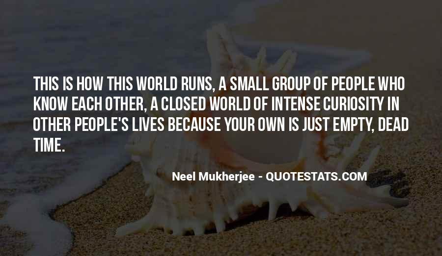 Neel's Quotes #979763