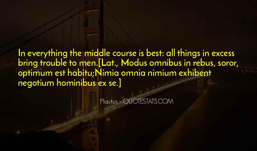 Negotium Quotes #786673