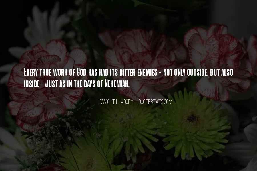 Nehemiah's Quotes #1591914