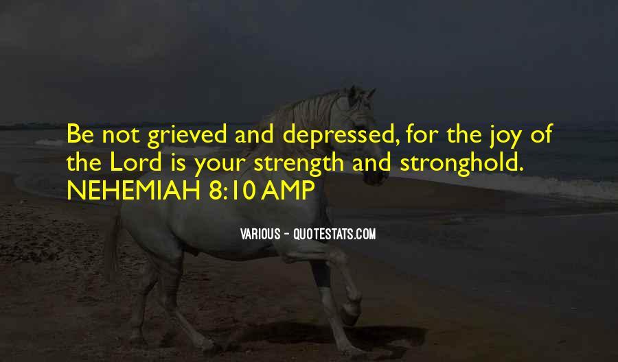 Nehemiah's Quotes #204895