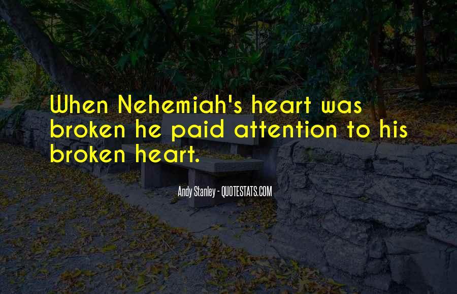 Nehemiah's Quotes #266673