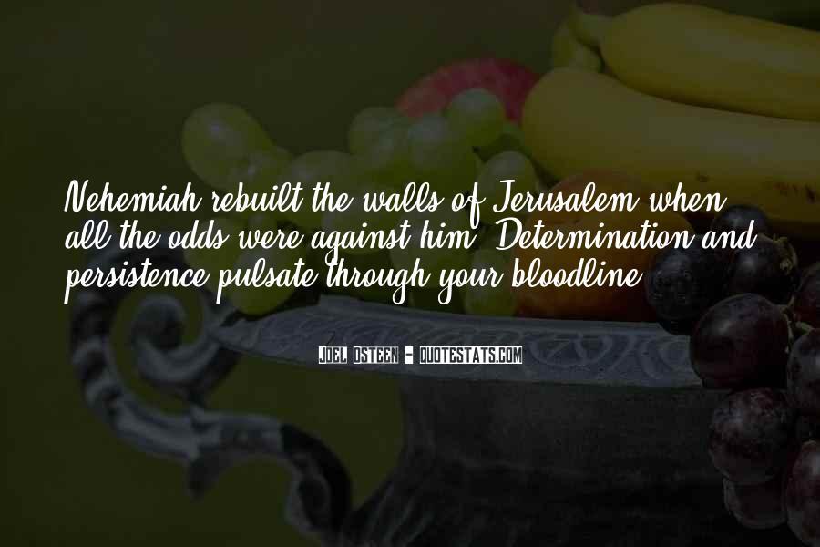 Nehemiah's Quotes #449892