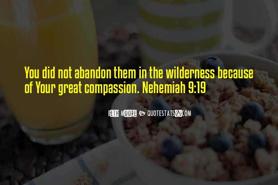 Nehemiah's Quotes #544219