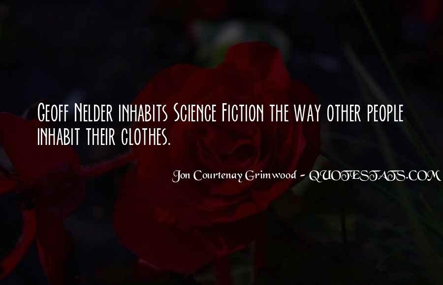 Nelder Quotes #1195300