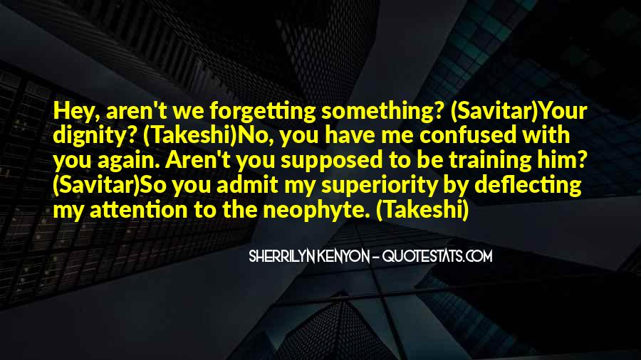 Neophyte's Quotes #1089322