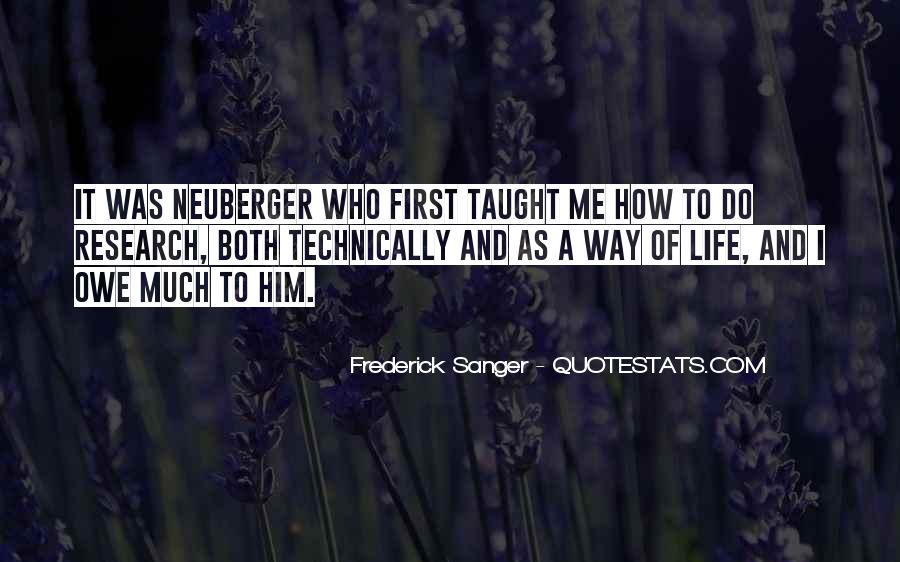 Neuberger Quotes #1362995