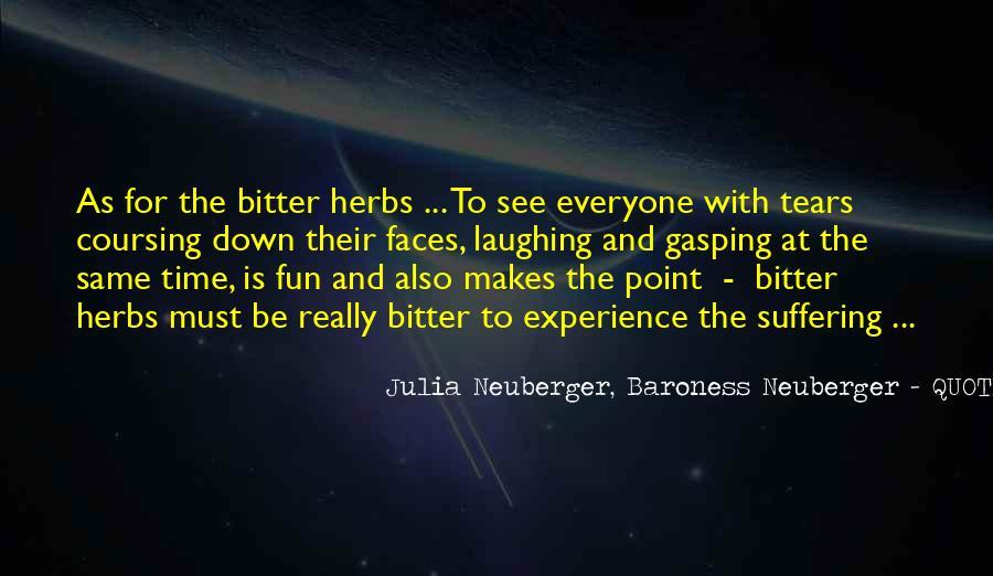 Neuberger Quotes #384792