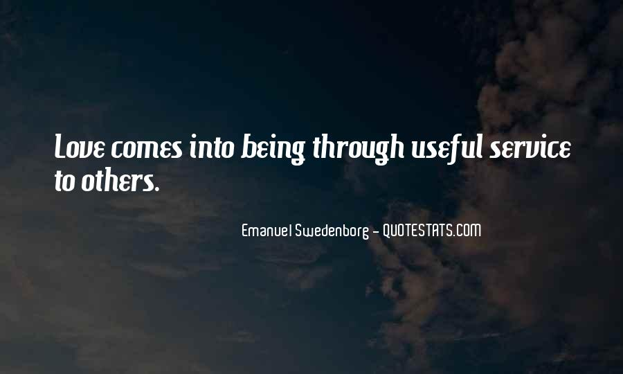 Quotes About Usefulness #108097