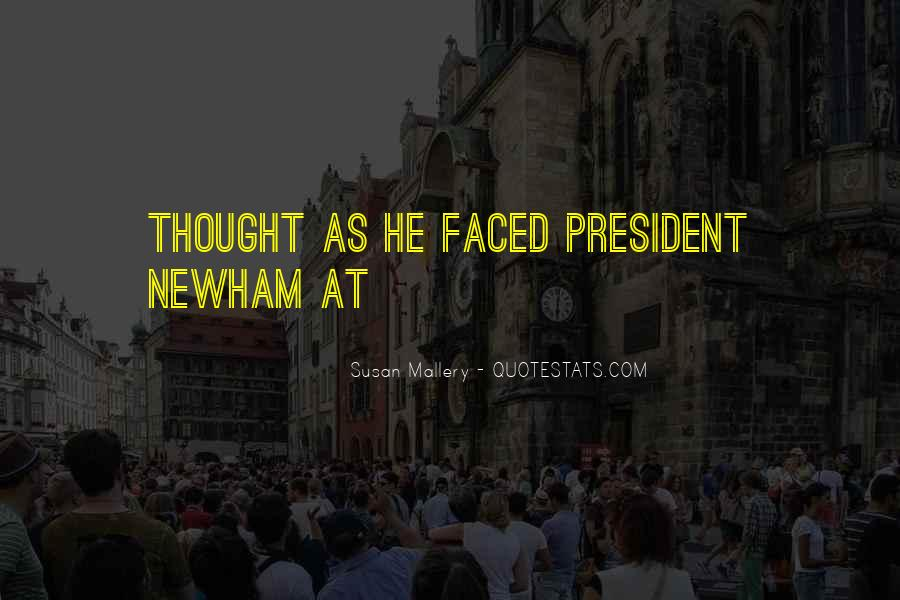 Newham Quotes #1306209