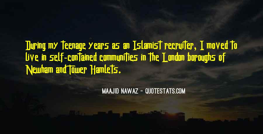 Newham Quotes #1371811