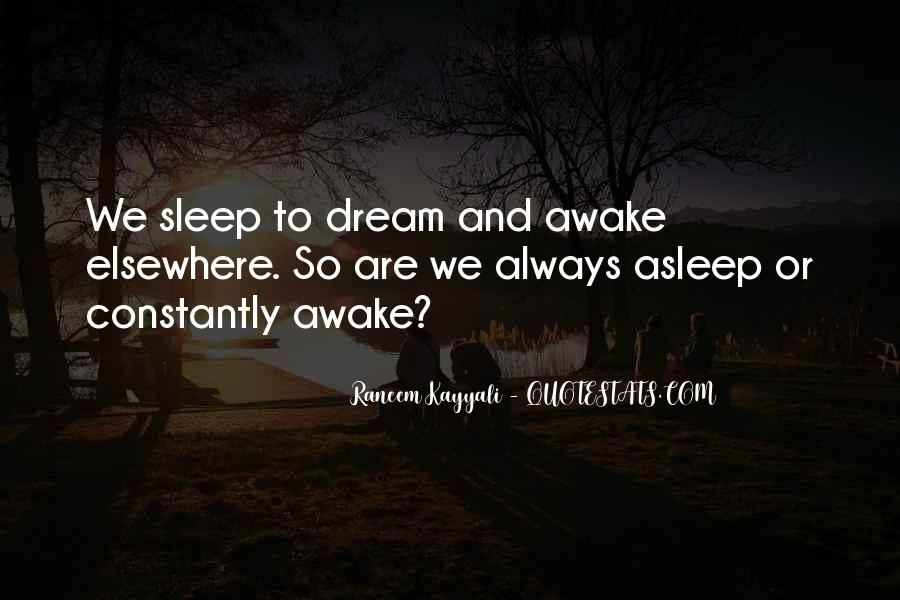 Quotes About Awakening Your Soul #160150