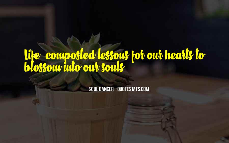 Quotes About Awakening Your Soul #432157