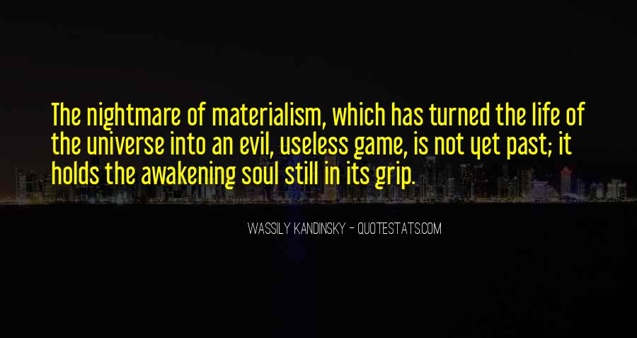Quotes About Awakening Your Soul #602335