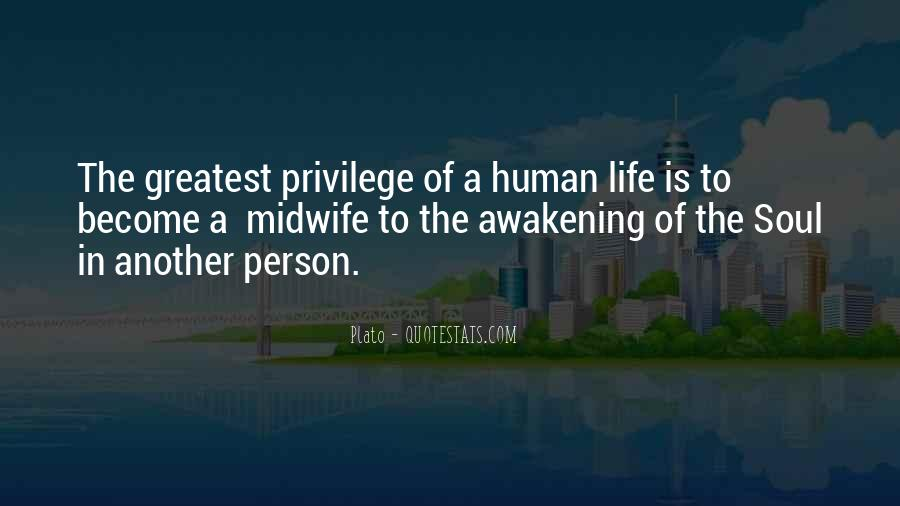 Quotes About Awakening Your Soul #718324