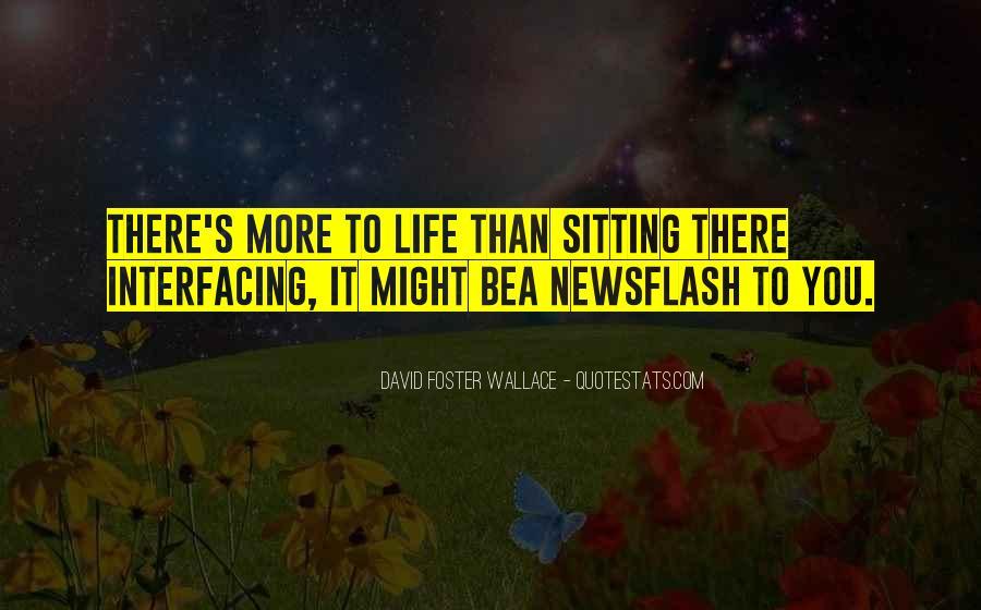 Newsflash Quotes #1477528