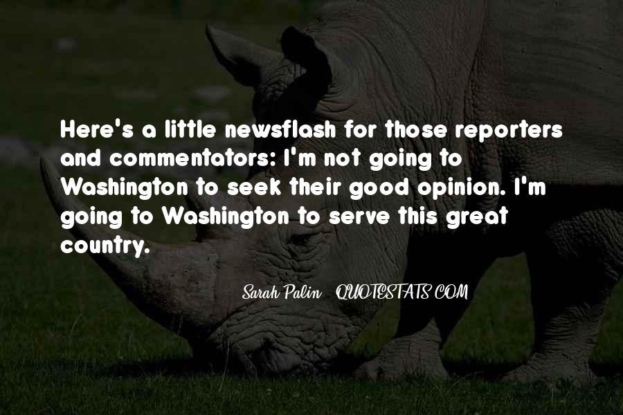 Newsflash Quotes #491303