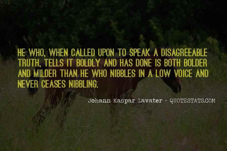 Nibbles Quotes #111340