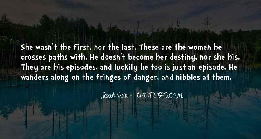 Nibbles Quotes #240055