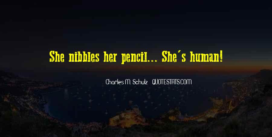 Nibbles Quotes #656278