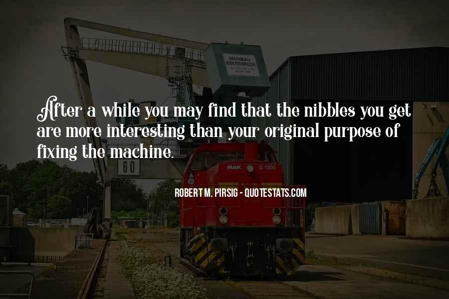 Nibbles Quotes #901045