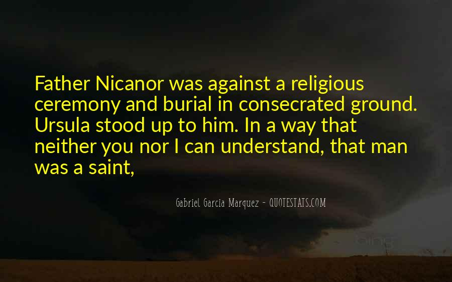 Nicanor Quotes #1040358