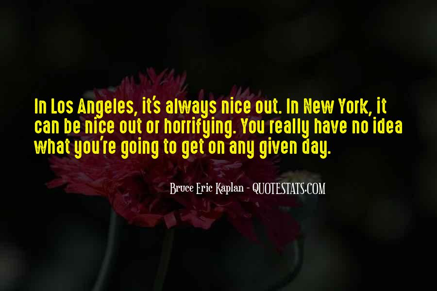 Nice's Quotes #20755