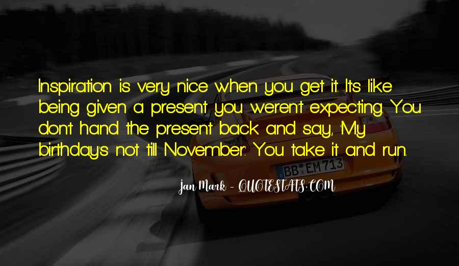 Nice's Quotes #38873