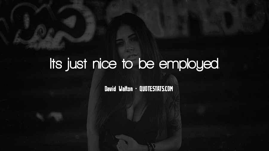 Nice's Quotes #45176