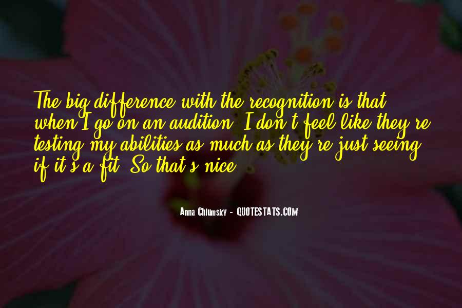 Nice's Quotes #61543