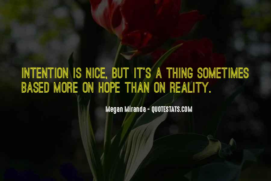Nice's Quotes #64117