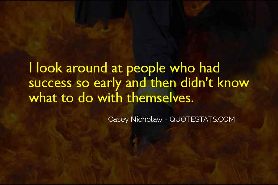 Nicholaw Quotes #683676