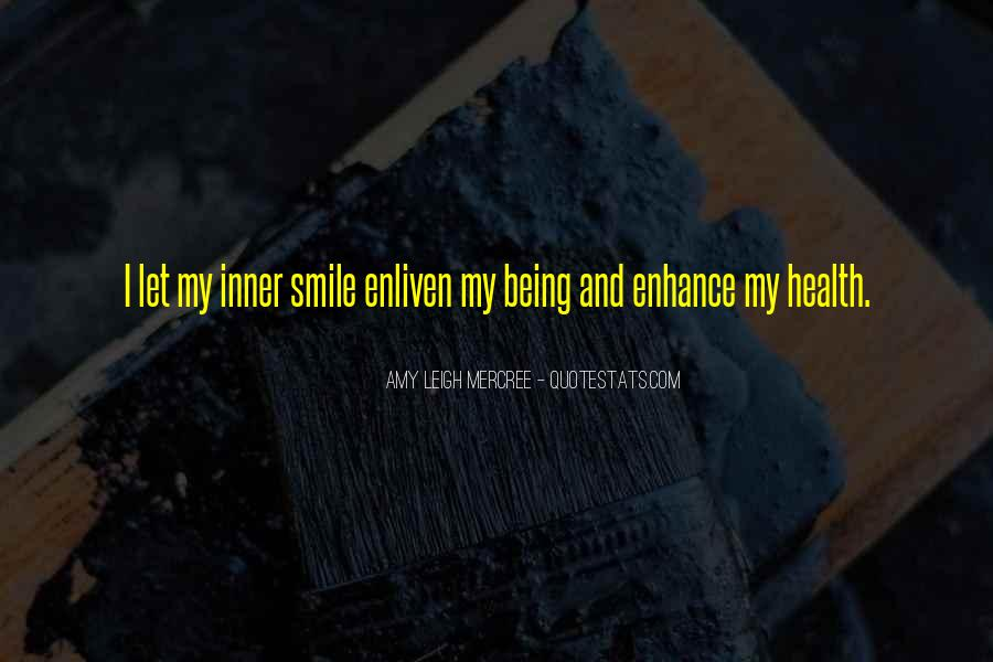 Quotes About Smile Twitter #1014755