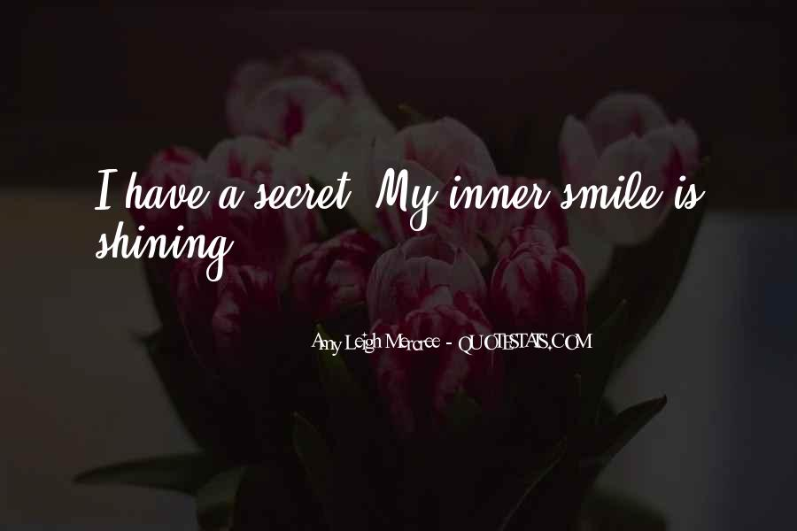 Quotes About Smile Twitter #1670038