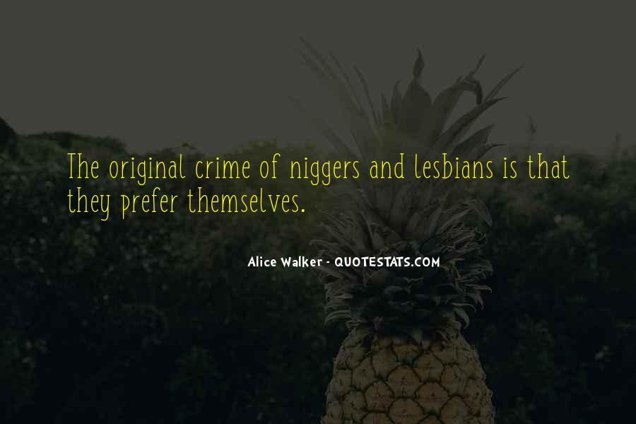 Niggers Quotes #1454862