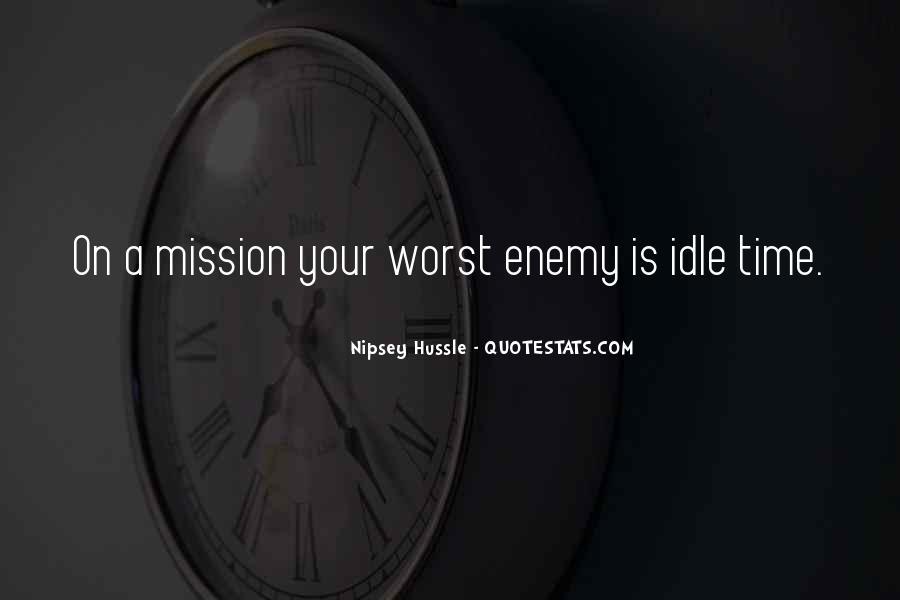 Nipsey Quotes #431908