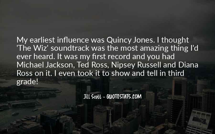 Nipsey Quotes #555926