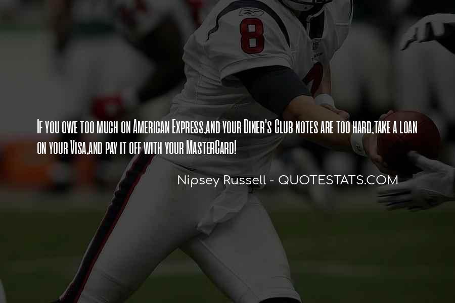 Nipsey Quotes #689318