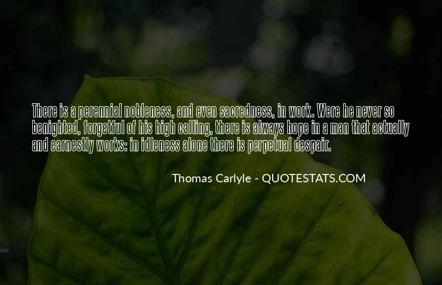 Nobleness Quotes #41574