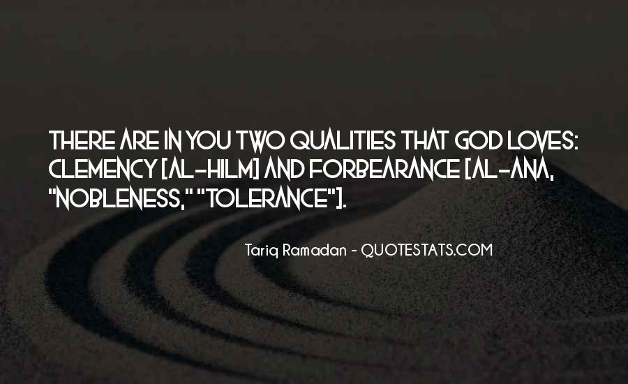Nobleness Quotes #68758