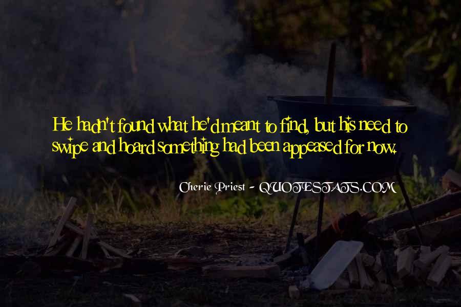 Nonfear Quotes #1709303